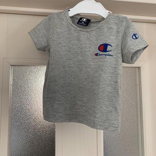 チャンピオン(Champion)の訳あり チャンピオン 半袖 ティシャツ   80(Tシャツ)