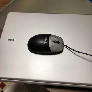 エヌイーシー(NEC)のノートパソコン NEC VY24AA-9(ノートPC)
