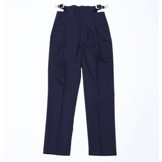 トーガ(TOGA)のTOGA PULLA wool pants ウールパンツ トラウザーズ(カジュアルパンツ)