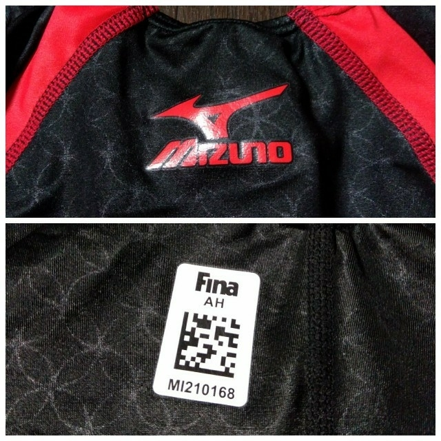 MIZUNO(ミズノ)のミズノ 競泳水着 サイズ S レディースの水着/浴衣(水着)の商品写真