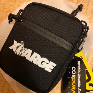XLARGE - FR2 Logo Shoulder Bag