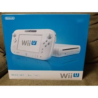 Wii U - Nintendo Wii U ベーシックセット