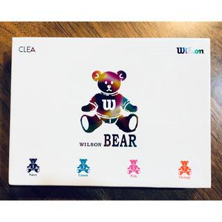 ウィルソン(wilson)のWILSON BEAR ゴルフボール(その他)
