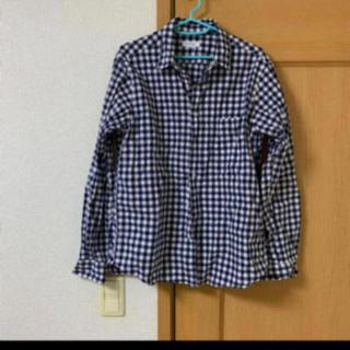 ビューティアンドユースユナイテッドアローズ(BEAUTY&YOUTH UNITED ARROWS)のBEAUTY&YOUTH  ギンガムチェックシャツ(シャツ)