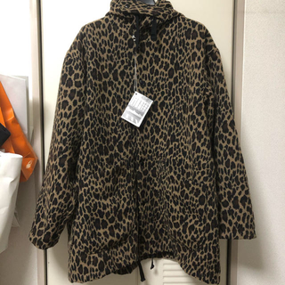 Engineered Garments - engineered garments 19aw madison parka