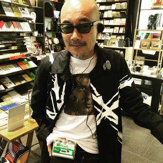 アンダーカバー(UNDERCOVER)の竹中直人着用 john undercover 18ss コート(トレンチコート)
