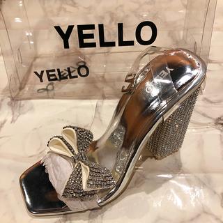 イエローブーツ(Yellow boots)のyello サンダル(サンダル)
