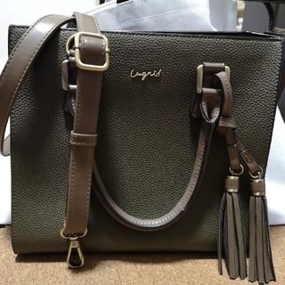 Ungrid - Ungridのショルダーハンドバッグ
