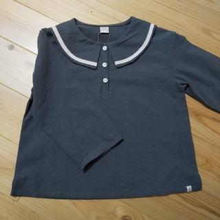 フタフタ(futafuta)のテータテート teteateate セーラー(Tシャツ/カットソー)