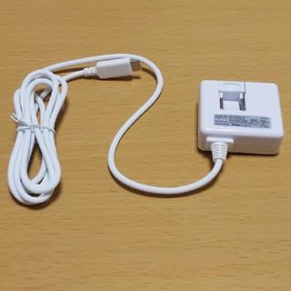充電 ケーブル アンドロイド タイプC(バッテリー/充電器)