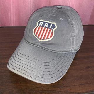 RRL - RRL ベースボールキャップ 廃盤
