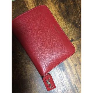 イヴサンローランボーテ(Yves Saint Laurent Beaute)のサンローラン財布(折り財布)