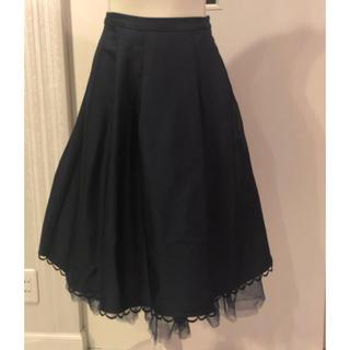 チェスティ(Chesty)のチェスティ スカート1(ひざ丈スカート)