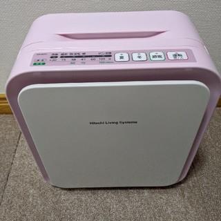 日立 - 日立 ふとん乾燥機 布団乾燥機