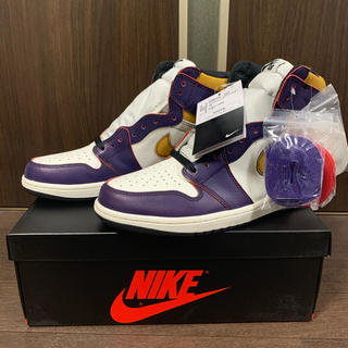 NIKE - NIKE SB AIR JORDAN1 HIGH OG DEFIANT 27.5