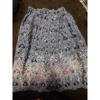 axes femme - axesfamme スカート