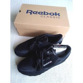 Reebok - 新品! Reebok スニーカー 24cm