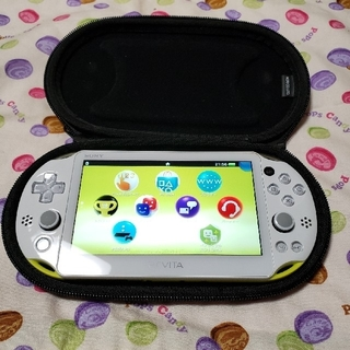 PlayStation Vita - PSVITA2000
