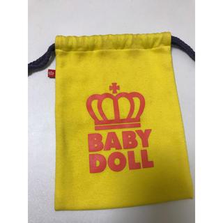 ベビードール(BABYDOLL)のベビードール・巾着♡(ポーチ)