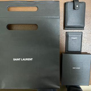Saint Laurent - サンローラン マネークリップ 財布
