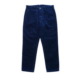ポーター(PORTER)のPorter Classic  CORDUROY PANTS BLUE (その他)