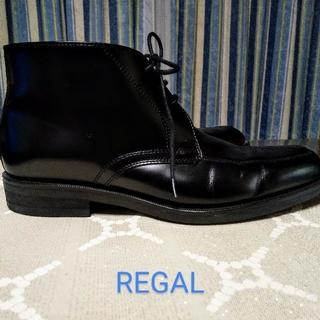 REGAL - REGAL ハイカットブーツ