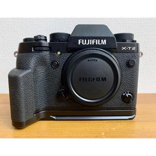富士フイルム - Fujifilm X-T2+Fuji 35mm 1:2+ M42レンズ3本