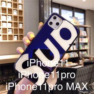 iPhone - iPhone11pro max ブルー or レッド かっこいい クール