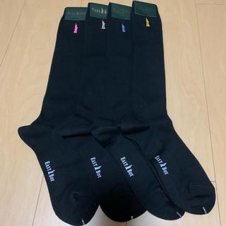 EASTBOY - 【新品未使用】EASTBOY靴下4足セット