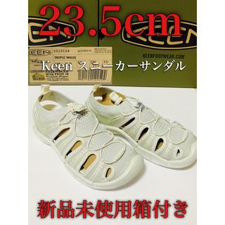 キーン(KEEN)のキーン 23.5cm(サンダル)