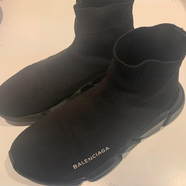 Balenciaga(バレンシアガ)のBALENCIAGA スピードトレーナー 39 メンズの靴/シューズ(スニーカー)の商品写真