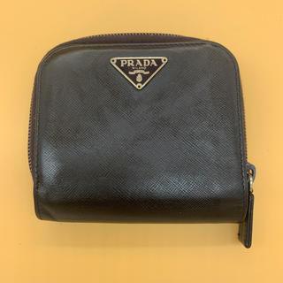 PRADA - PRADA ミニ財布