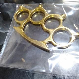 ナックル(リング(指輪))