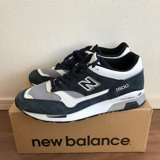 New Balance - ニューバランス M1500 NWG 26.5 Made in England