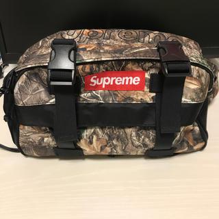 Supreme - Supreme 19aw waist bag