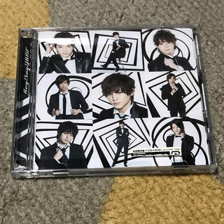 Hey! Say! JUMP - Ride With Me(初回限定盤1)