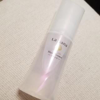 ラサーナ(LaSana)のラサーナ ヘアエッセンスさらさら 75ml(オイル/美容液)