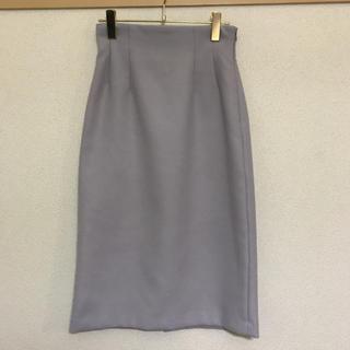 プロポーションボディドレッシング(PROPORTION BODY DRESSING)のPROOPORTION BODY DRESSING バックレースアップスカート(ロングスカート)