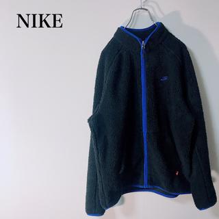 NIKE - NIKE ナイキ フリース フリース ワンポイント