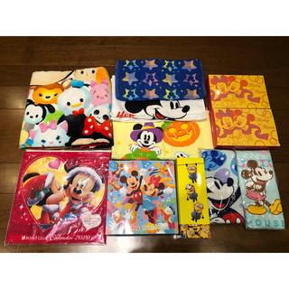 Disney - 新品⭐︎ディズニータオル まとめ売り