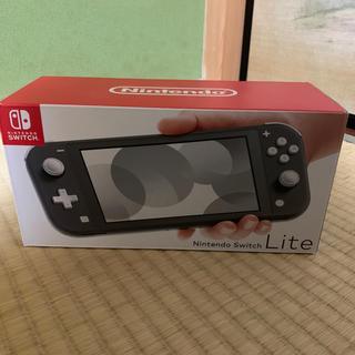 Nintendo Switch - 任天堂スイッチライト ニンテンドー Switch ライト