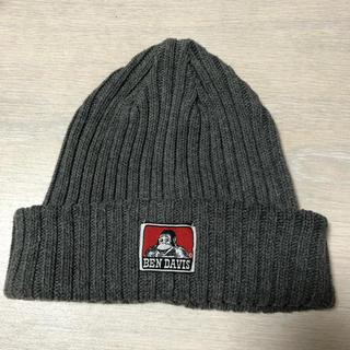 ベンデイビス(BEN DAVIS)のニット帽 BENDAVIS(ニット帽/ビーニー)