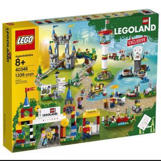 Lego - レゴ 40346 限定レゴ