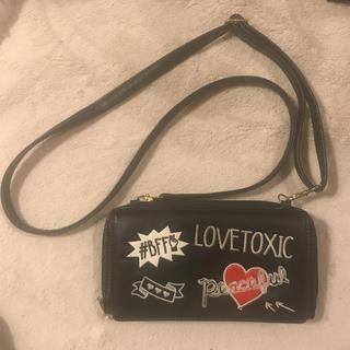 ラブトキシック(lovetoxic)のLOVETOXIC❤(財布)