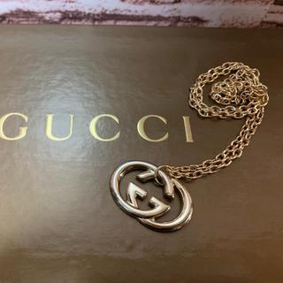 Gucci - GUCCI ネックレスチャーム