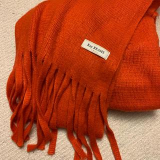 BEAMS - Ray BEAMS オレンジ マフラー