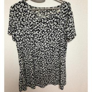 【新品】トップス Tシャツ カットソー(Tシャツ(半袖/袖なし))