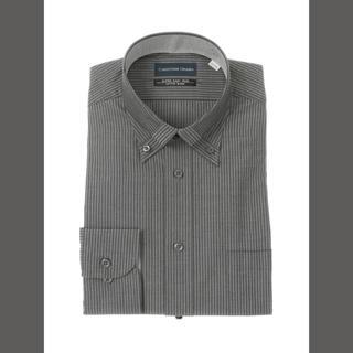 【新品】CHRISTIAN ORANI✧ボタンダウン スタンダード ワイシャツ(シャツ)