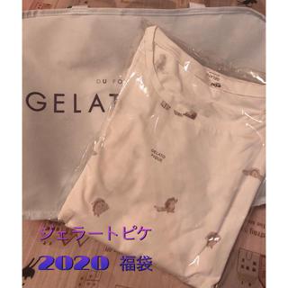 gelato pique - ジェラートピケ    福袋