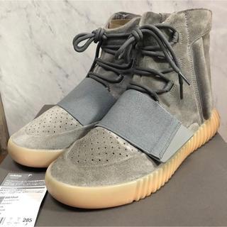 adidas - adidas yeezy boost 750 Light Grey